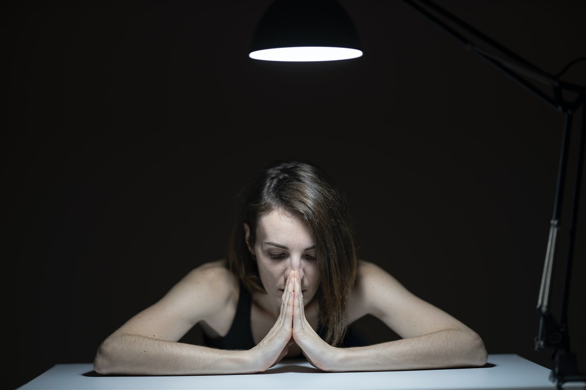How to Keep Our Mental Lights on When Things are Dark